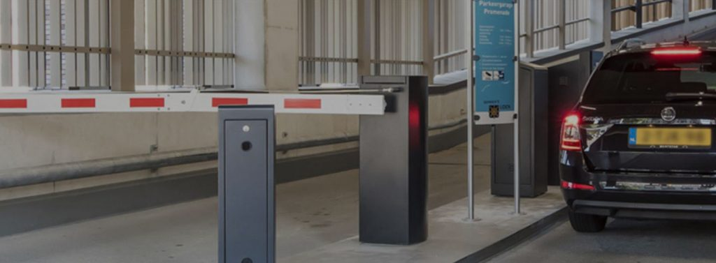 Parking Access and Revenue Control Systems by WPS