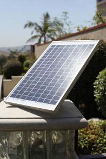 Solar Panel by DKS
