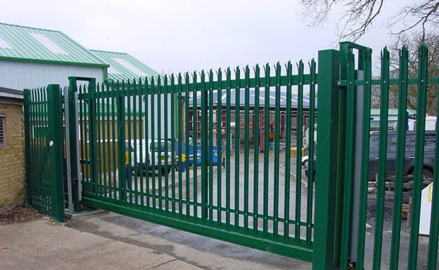 Barrier Gates Are Reversely Called Gate Barriers In India