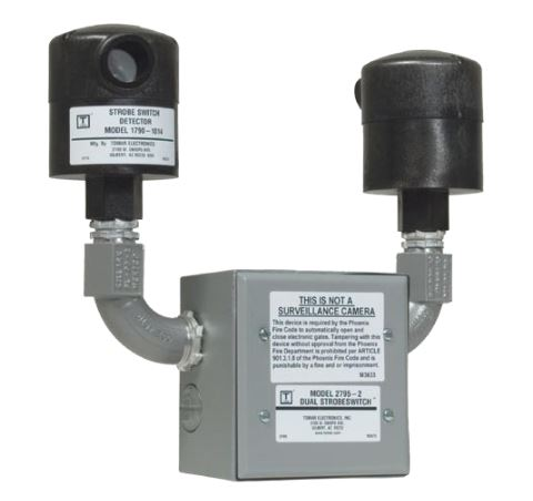 Dual Strobeswitch™ by Tomar Electronics